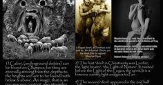 Carl Jung Depth Psychology: Carl Jung on the Cabiri, Lucifer