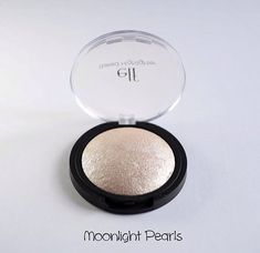 Ladies, best drug store highlighter you can buy. ELF. They go for $2/$3 I believe no more than that. BARGAIN