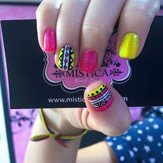 Precious Nails, French Colors, Bright Eyeshadow, French Nails, Pink Nails, Summer Nails, Cute Nails, Acrylic Nails, Class Ring