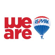 We Are REMAX Logo #REMAX #WeAREREMAX