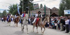 Comenzó la 28° Fiesta Nacional del Puestero en Junín de los Andes