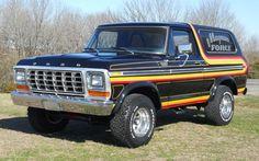 This car is my most desired ride. So trendy Lmc Truck, 4x4 Trucks, Ford Trucks, Mudding Trucks, Mini Trucks, Diesel Trucks, Lifted Trucks, Ford Serie F, Ford Bronco Concept