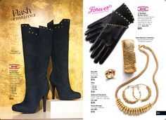 Hot Hot Hot Love these boots
