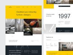 Luxlighting – Homepage