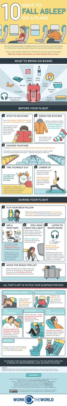 ways to fall asleep on a plane Good tips for long-hauls. I never noticed that the windows on the left side of the plane were offset! 10 ways to fall asleep on a planeGood tips for long-hauls. I never noticed that the windows on the left side of the plane Travel Info, Travel Packing, Travel Advice, Travel Guide, Travel Hacks, Packing Hacks, Travel Ideas, Travel Checklist, Travel Plane