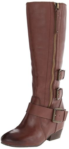 Naya Women's Frankie Boot Harness Boot >>> This is an Amazon Affiliate link. Visit the image link more details.