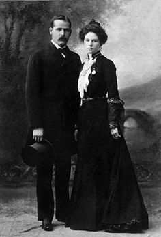 The Sundance Kid and Etta Place were frequent visitors to Fort Worth