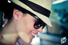 Karyn Loreyne #ComChilli #Sunglasses