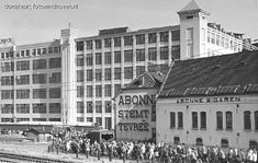 Mathildelaan. Eindhoven, Old Pictures, Dutch, Multi Story Building, Black And White, History, Architecture, City, Places