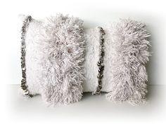 Moroccan wedding pillow, Vintage Handira pillow, Berber pillow, Morrocan decor, Home decor, Moroccan cushion - Handira cushion H36