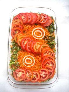 Arte & Saladas