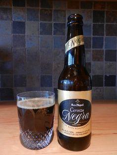 Phlippines - Cerveza Negra Beer Cellar, Beer Club, Beer Shop, Beer 101, Pint Of Beer, Dark Beer, Beers Of The World, Cream Soda, Liqueurs