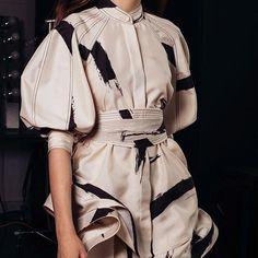 The Painted Heart Silk Shorts & Painted Heart Silk Shirt. <3 #zimmermann from @zimmermann's closet