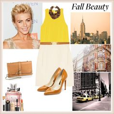 """Fall Beauty !"" by nisaninna on Polyvore"