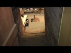Safe house video clip Underground Railroad