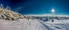 Siberian winter by jonadav