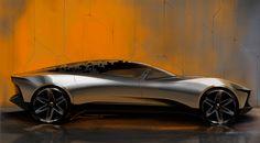 #conceptcar2 on Behance