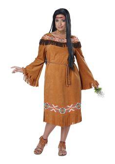 seminole indian halloween costumes