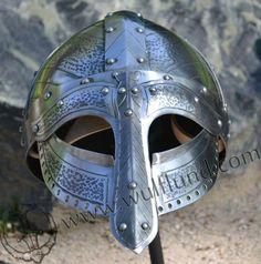 Viking Hand to Hand Combat | NJORD, viking helmet