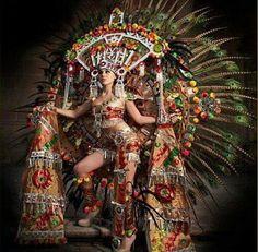 ♥ Aztec Goddess ♥