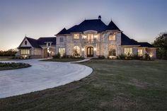 4694 Lake Breeze McKinney - Magnificent custom estate in gated community - Christie Cannon  - www.4694LakeBreeze.com