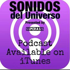"""Check out """"203.-SONIDOS DEL UNIVERSO -RADIOSHOW-by SUPERASIS@Manhattan,NYC#23TH September 2016 EPISODE 203"""" by SUPERASIS on Mixcloud"""