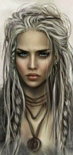 Hair white silver character inspiration 54+ new Ideas