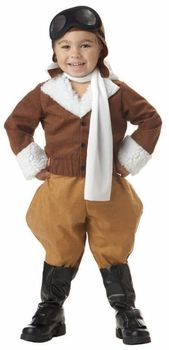 Amelia Earhart Toddler Costume << for when I have a girl. Mighty Girl is an awesome website for raising strong, smart, and independent girls in (despite) today's society. Cute Costumes For Kids, Baby Costumes, Costumes For Women, Unique Toddler Costumes, Feminist Halloween Costumes, Great Halloween Costumes, Pilot Halloween, Halloween History, Halloween 2013