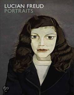 bol.com | Lucian Freud Portraits, Sarah Howgate & Michael Auping | 9781855144422...