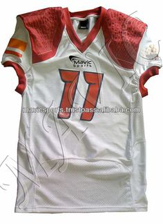 Source American Football Jersey Sublimated American Football Jersey Tackle Twill Football Jersey on m.alibaba.com