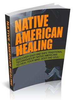 Native American Healing (PLR)