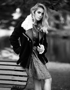 ST Talent October: Greta Scarano Super Actress #STTalent #GretaScarano #SuperActress