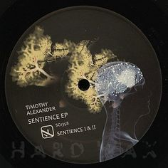 Timothy Alexander: Sentience EP