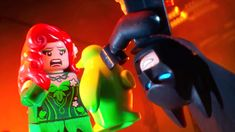 THE LEGO BATMAN MOVIE Extended Clip - Villains vs Batman (2017) Animated...