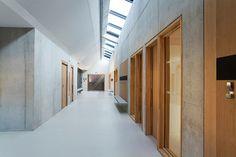 Gallery - Benfeld Aristide Briand Primary School / Lionel Debs Architectures - 4