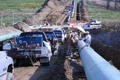 Pipeline Welding Rigs | Pipeline Welding Trucks