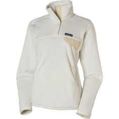 Patagonia Re-Tool Snap-T Fleece Jacket - Women's $65.45