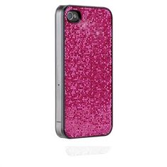 Pink Iphone 4