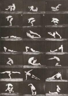 More Pilates exercises