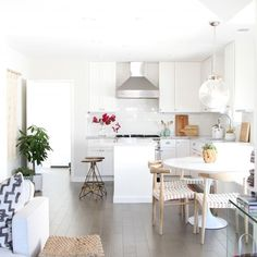 10 of the Dreamiest Small Kitchens on the Internet | Kitchn