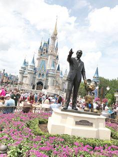 Before we #VisitPandora it's off to the @WaltDisneyWorld Magic Kingdom! #Disney baby! #disney #florida #magickingdom #disneyworld #vacation