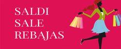 E' iniziata la stagione dei Saldi, non perdere l'occasione! #saldi, #sales, #shopping, #mamme