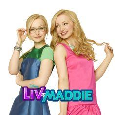 Liv & Maddie FI