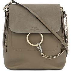 Chloe Faye backpack - too bad I don't have 2k lying around ...