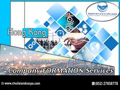 Why to contact Stephen M.S Lai & Co CPA Limited for #companyformationservices in #HongKong? Because we have over 12 years of experience in market and we help to select the most efficient legal formation services.