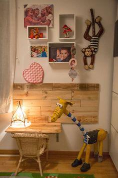 Estudio ni os on pinterest mesas desks and grimm for Mesas estudio ninos
