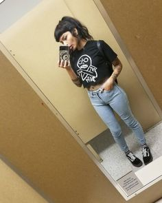 Black Hair Aesthetic, Outfit, Mom Jeans, Faces, Instagram Posts, Cute, Style, Fashion, Kleding
