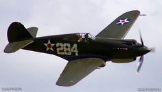 Curtiss P-40B Warhawk/41-13297 WRG #:0021310