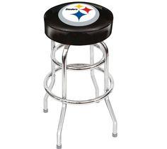 Pittsburgh Steelers NFL Bar Stool