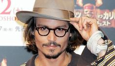 The Pirates film blossomed into a box-office franchise, with Depp producing several more films as Captain Jack. Depp's unique style also took a nautical turn with jaunty hats, vintage jewelry and scarves.